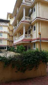 2 BHK Flats & Apartments for Sale in Sangolda, Goa
