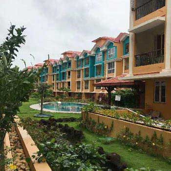3 BHK Flats & Apartments for Sale in Alto Porvorim, Goa