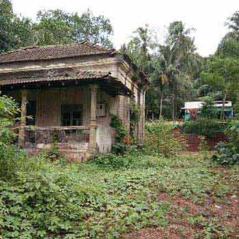 Residential plot for sale in Goa