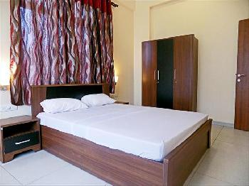 2bhk for rent in Candolim Goa