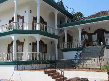 4bhk house for sale in Aldona