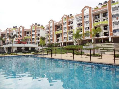 3bhk flat for sale in Porvorim Goa