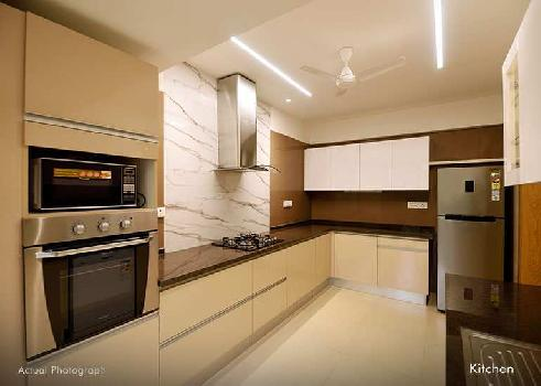 2bhk luxurious flat for sale in Goa