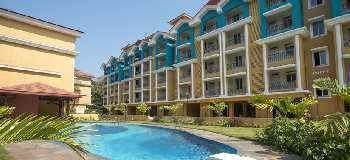 2bhk flat for sale in Porvorim Goa
