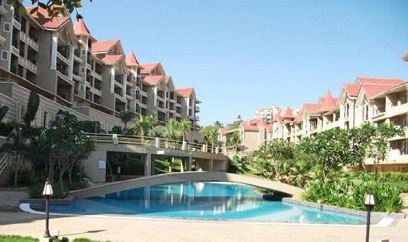 2bhk flat for sale in Socorro Gardens Goa