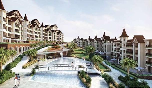 2bhk flat for sale in Socorro Gardens Goa