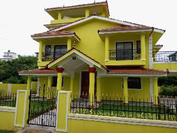 5 BHK Individual Houses / Villas for Sale in Porvorim, Goa