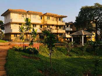 Affordable 2bhk for sale in Goa