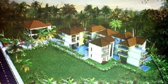 4bhk villa for sale in Arpora Goa