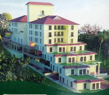3bhk apartment for sale in Goa