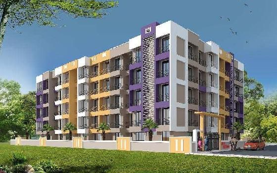 2 BHK Flats & Apartments for Sale in Badlapur West, Thane