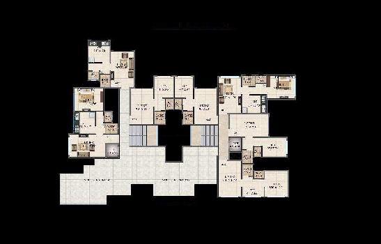 380 Sq.ft. Studio Apartments for Sale in Badlapur, Thane