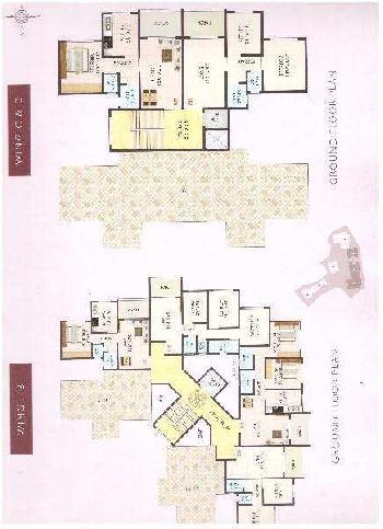 1 BHK Flats & Apartments for Sale in Titwala, Thane