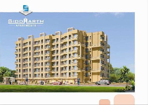 2 BHK Flats & Apartments for Sale in Badlapur, Thane