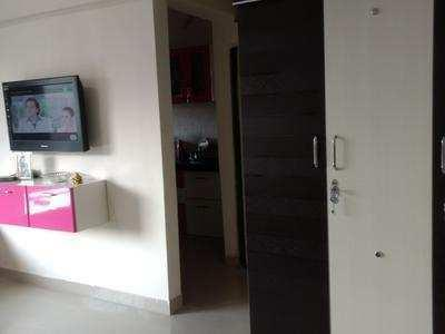 Studio Apartment for sale in Badlapur West, Thane