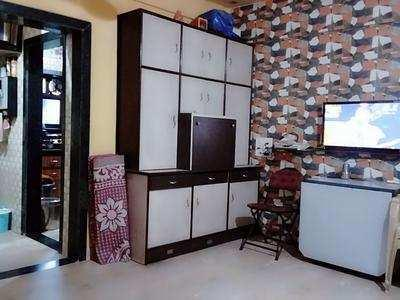 Freehold 2 BHK Flat for Sale in Thane