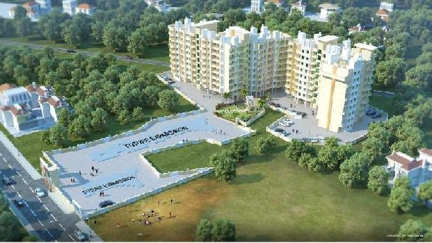 1 BHK Flats & Apartments for Sale in Badlapur, Mumbai
