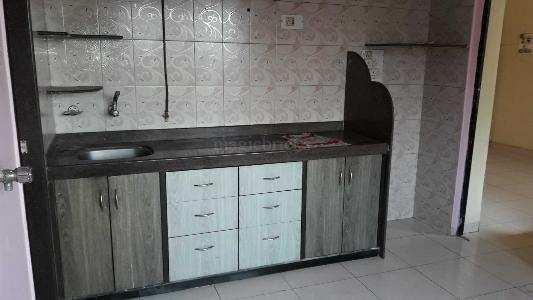 1 BHK Flat For Sale In Badlapur West, Thane