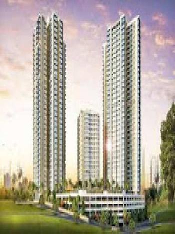2 BHK Flat For Sale in GOREGAON WEST