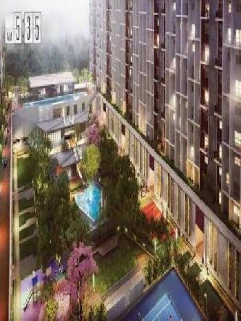 3 BHK FLAT FOR SALE IN HINJEWADI