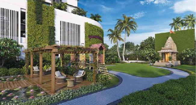 3 BHK Flat For Sale in Malad East