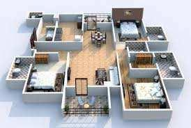 2 BHK Flat For Sale in Powai