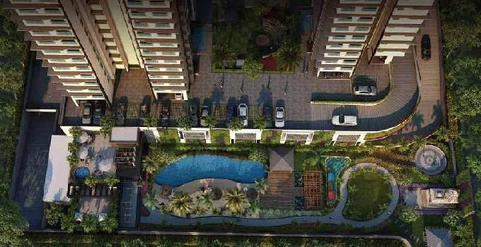 2 BHK Flat For Sale in Malad East