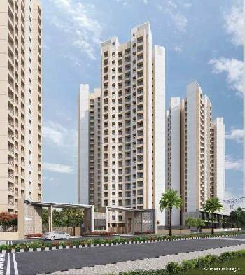 1 BHK Flat For Sale In Naigaon