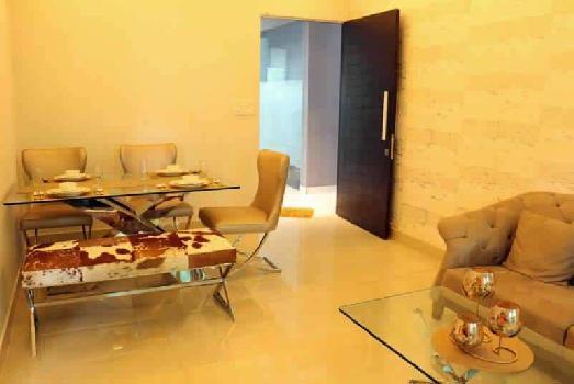 2 BHK Flats & Apartments for Sale in Akurli Road Kandivali East, Mumbai