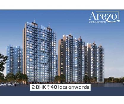 701 Sq.ft. Flats & Apartments for Sale in Pune