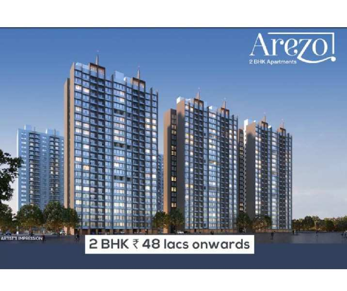 701 Sq.ft. Flats & Apartments for Sale in Hinjewadi, Pune