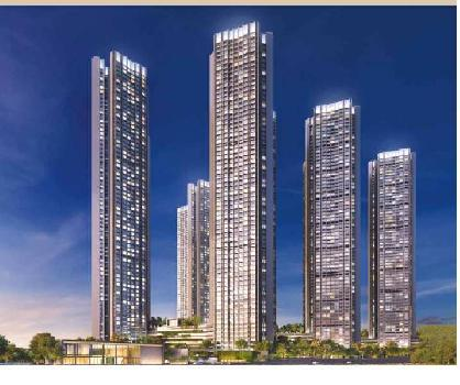 3 BHK FLAT IN BORIVALI EAST