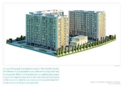 2 BHK Flat For Sale In Vile Parle East Mumbai