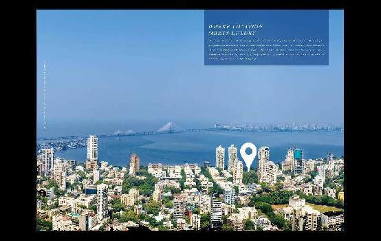 4 BHK Flat For Sale In Prabhadevi, Mumbai