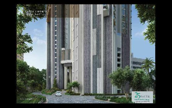 4 BHK Flat For Sale In Prabhadevi, Mumbai.