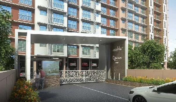 1 BHK Flat For Sale In Dahisar East, Mumbai