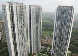 3 BHK Flat For Sale In Goregaon East, Mumbai.