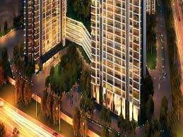 3 BHK Flat For Sale In Goregaon East, Mumbai.