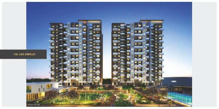 2 BHK Flat For Sale In Wakad, Pune