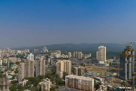 2 BHK Flat For Sale In Borivali East, Mumbai.