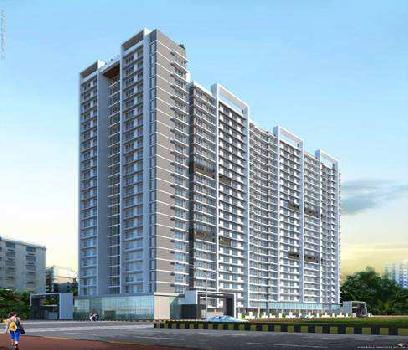 2 BHK Flat For Sale In Lalji Pada, Link Road, Kandivali West, Mumbai.