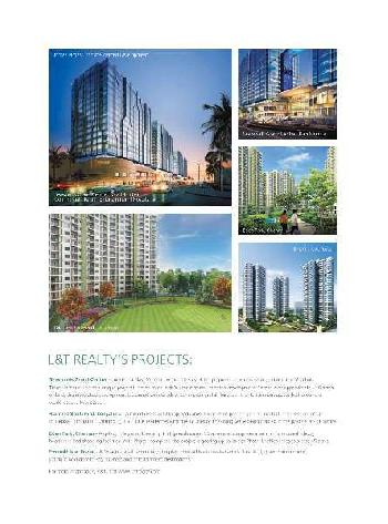 2 BHK ( Premier 1 ) Flat For Sale In T3, Parel Mumbai.