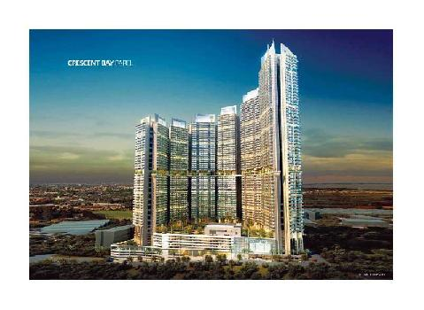 3 BHK ( Elegante 2 ) Flat For Sale In T3, Parel Mumbai