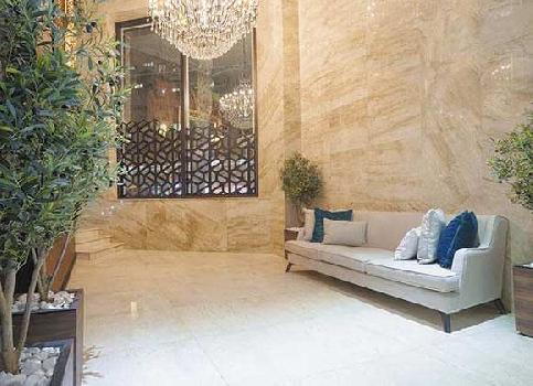 1 BHK Flat For Sale In Ariana Residency, Flat No. 201, Wing B, Borivali East, Mumbai.