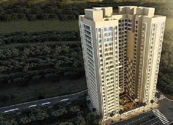 1 BHK Flat For Sale In Ariana Residency, Flat No. 202, Wing B, Borivali East, Mumbai
