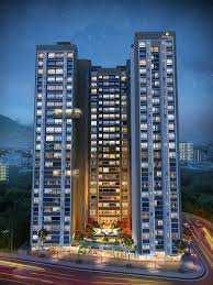 1 BHK Flat For Sale In Ariana Residency, Flat No. 203, Wing B, Borivali East, Mumbai.