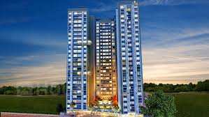 1 BHK Flats & Apartments for Sale in Magathane, Mumbai