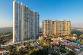 3 BHK Flat For Sale In Madh, Mumbai