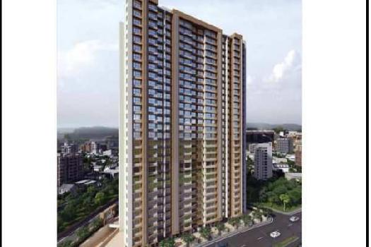 3 BHK Apartment For Sale In On Main Road, Thakur Village, Kandivali East. Mumbai.