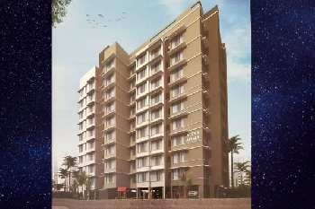 2 BHK Flats & Apartments for Sale in Kandivali, Mumbai